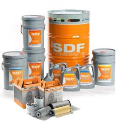 SDF termékek